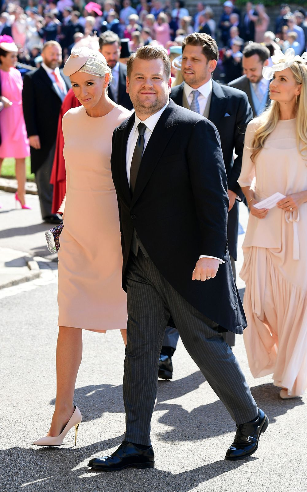 Reception dresses for royal wedding  Photos From the Royal Wedding of Prince Harry and Meghan Markle