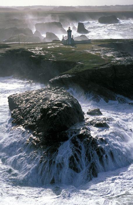 Belle-Ile-en-Mer, A découvrir depuis nos chambres d\u0027hôtes de charme - Chambre D Hotes Normandie Bord De Mer