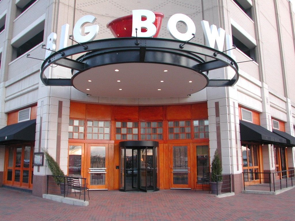 Big Bowl Google Search Reston Town Center Reston Towns