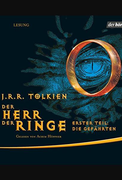 Die Gefahrten Der Herr Der Ringe 1 Buch Online Lesen My Emotions Books To Read Importance Of Library