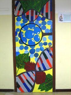 Class Door
