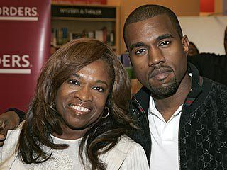Donda West Died Of Heart Disease After Surgery Kanye West Mom Mothers Death Kanye West