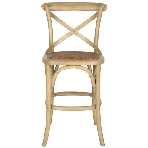 Found it at Joss & Main - Franklin Counter Stool