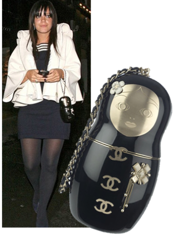 7d85dbc27eff Chanel Matryoshka bag | les poupees russes | Bags, Chanel, Clutch bag