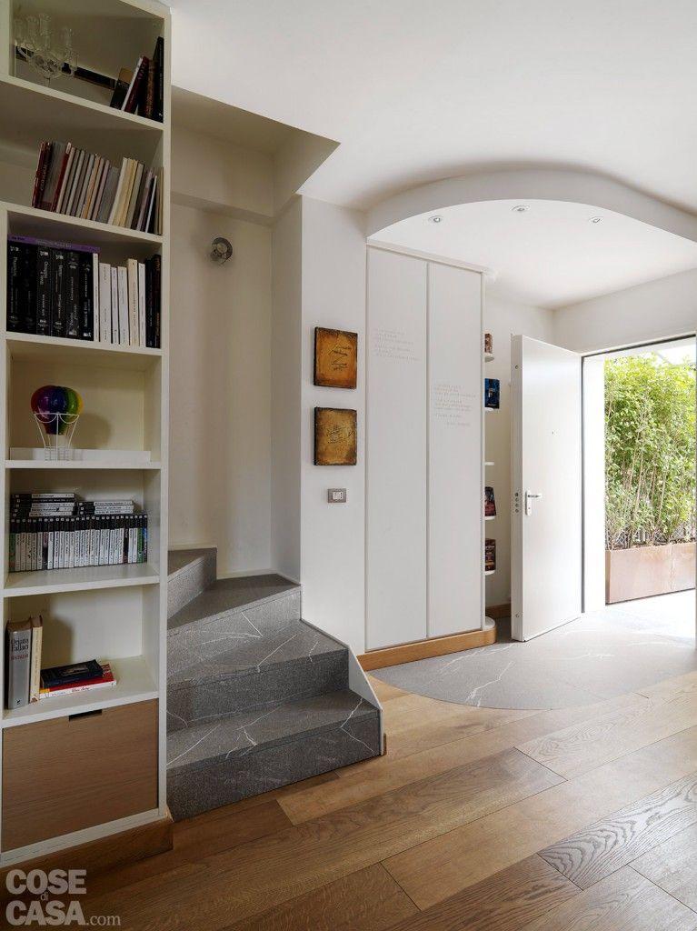Ingresso ribassato idee per la casa pinterest interiors - Idee ingresso casa ...