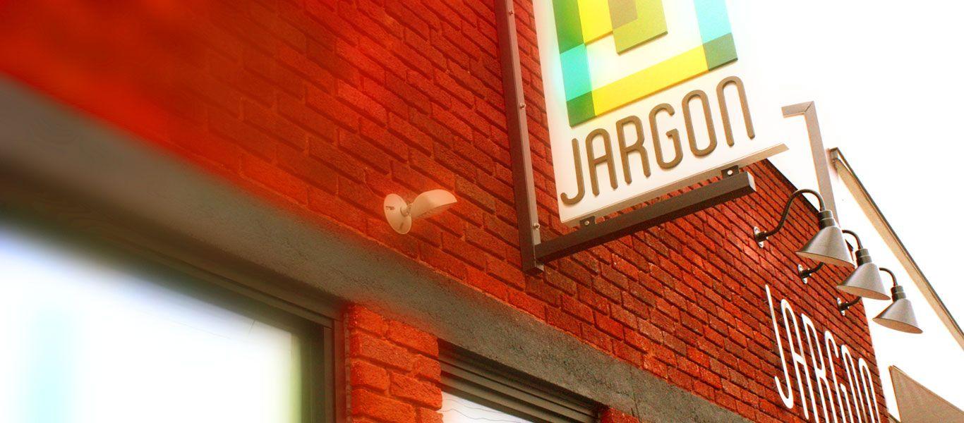 Jargon Restaurant Asheville Nc Restaurant Asheville Jargon