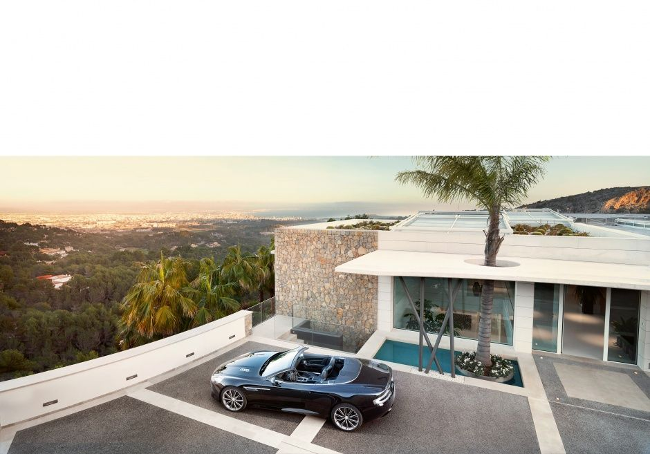 Apm Mallorca chameleon projects apm mallorca casa luxury