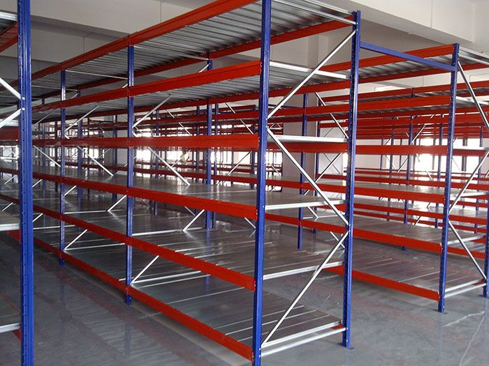 Readyrack Net Au Is One Of The Leading Warehouse Racking Service