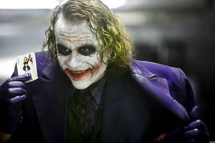 Joker heres my card :)