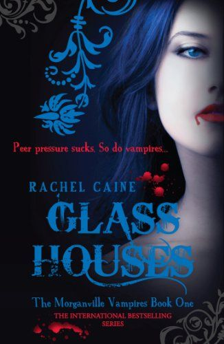 Morganville Vampires Ebook