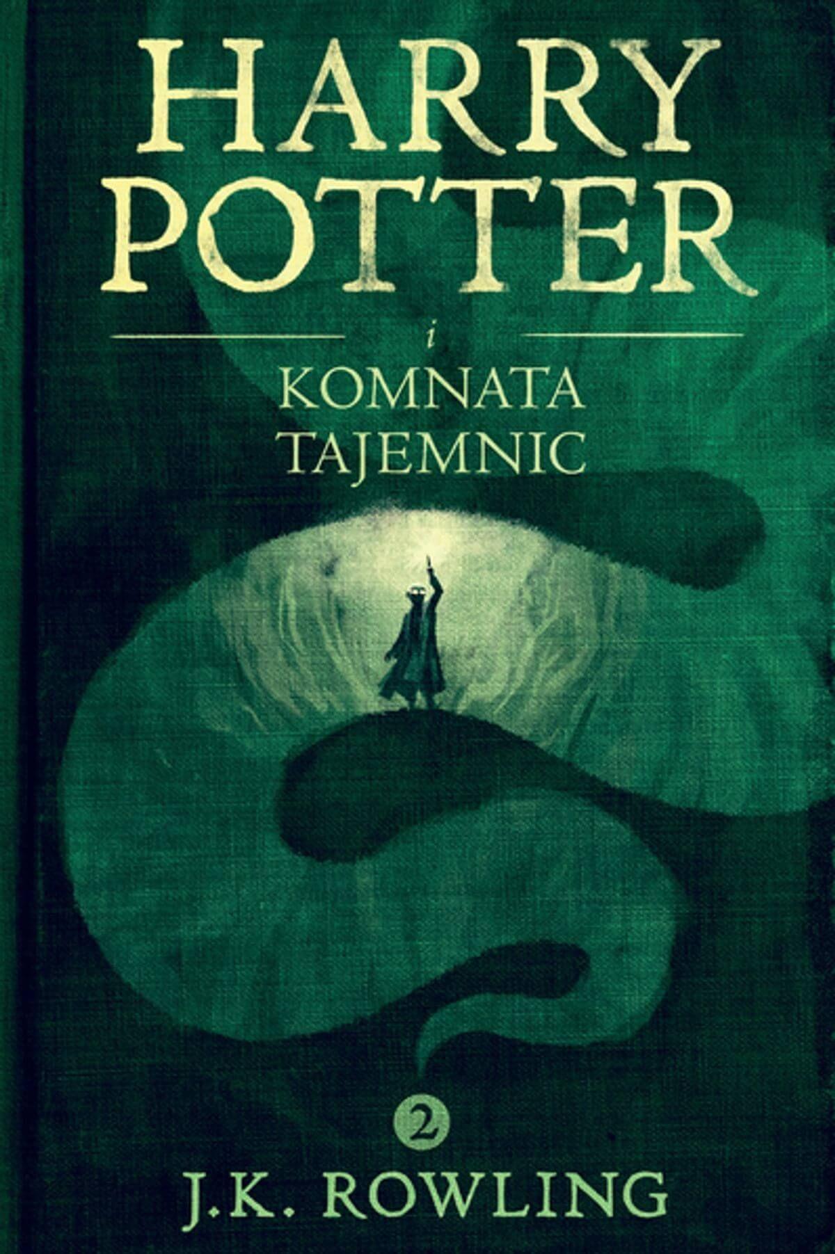 Harry Potter I Komnata Tajemnic Ebook Harry Potter Book Covers Chamber Of Secrets The Secret Book