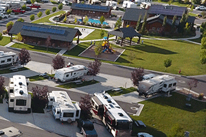 Rv Sites Mountain Valley Rv Resort In 2020 Rv Sites Mountain Valley Resort