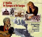 MARINI GIOVANNA - L'ITALIA UIN LUNGO E IN LARGO  - CD  NUOVO SIGILLATO