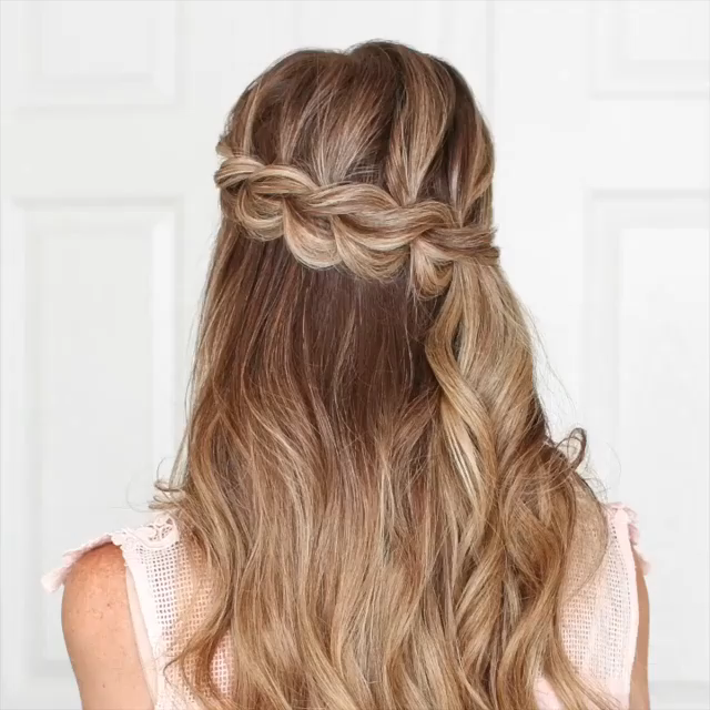 Photo of 80+ Stunning Bridal Hairstyles to Steal Right Now | My Sweet Engagement