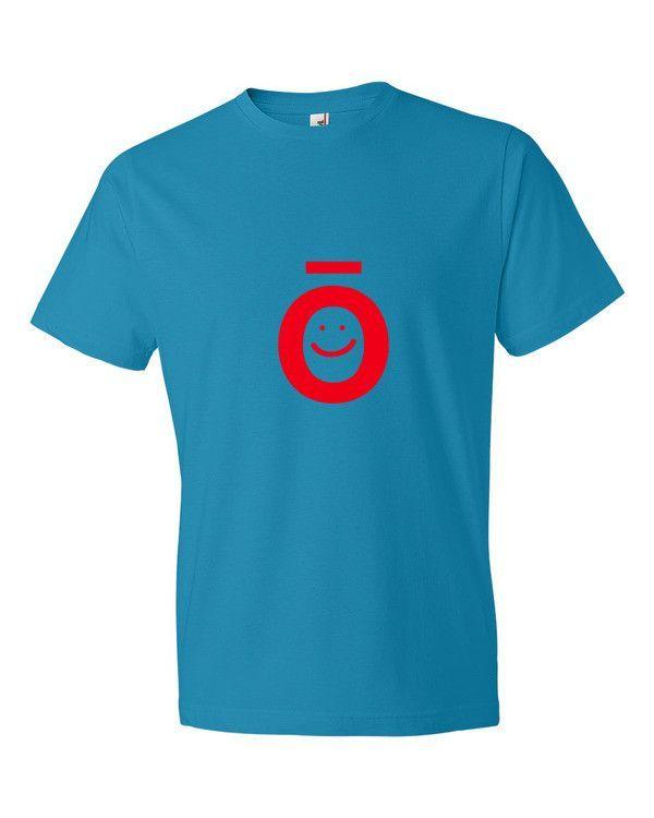 Uh Oooh Short sleeve t-shirt