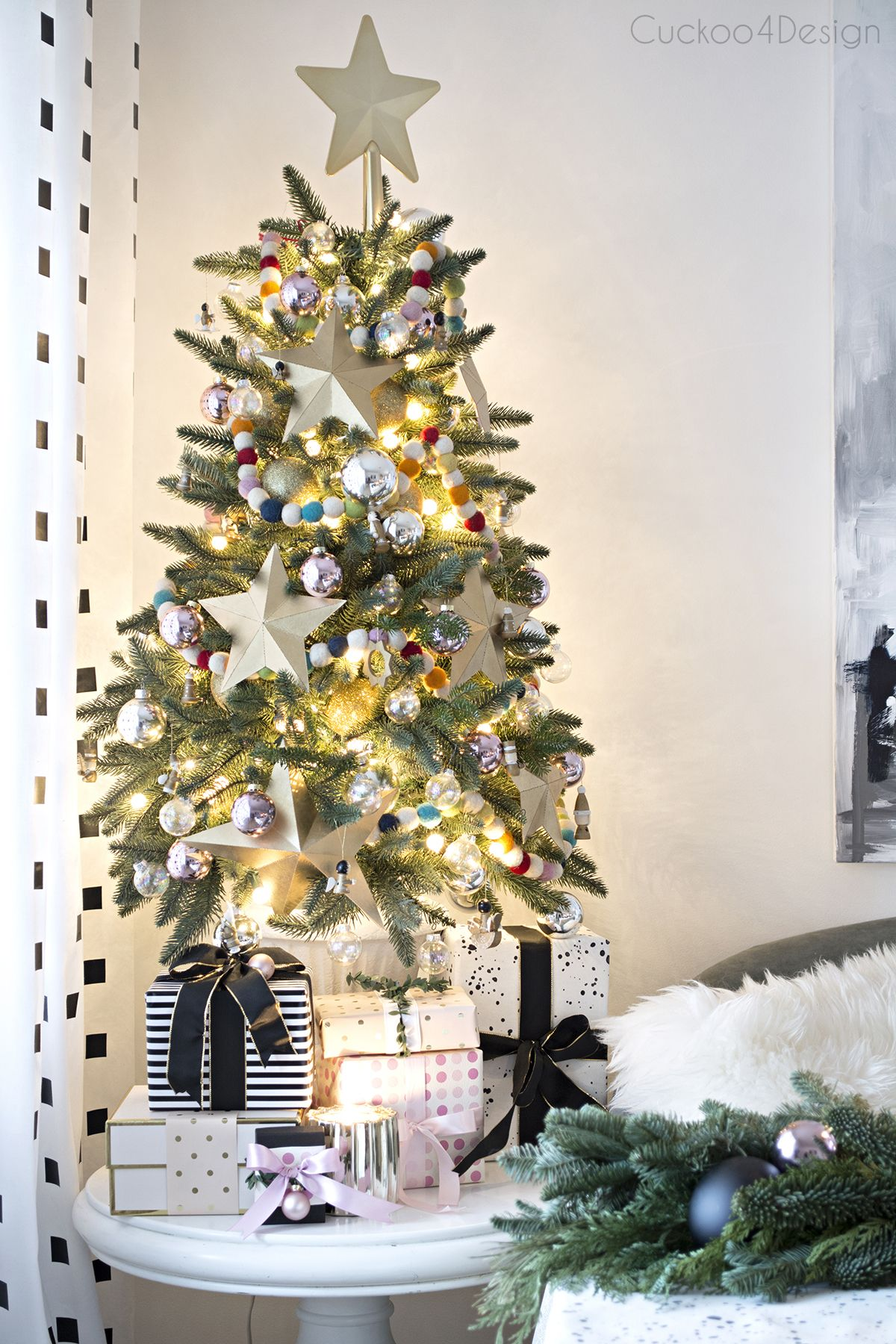 Better Homes And Gardens Christmas Ideas Home Tour Cuckoo4design