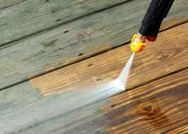 Power washing can be very effective in removing deposits painting the exterior of your home. Contact us (516-343-4299). For More Info Visit http://advanced-gutters.com/services.html
