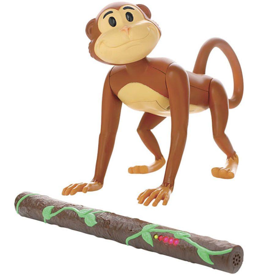 Hide and Seek Safari Monkey - Toys, Games, Electronics & Crafts – Educational, Imaginative & Fun