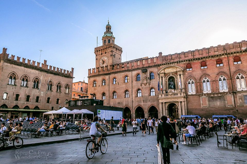 , Travel Itinerary: A Day in Bologna is Worth Your Time, My Travels Blog 2020, My Travels Blog 2020