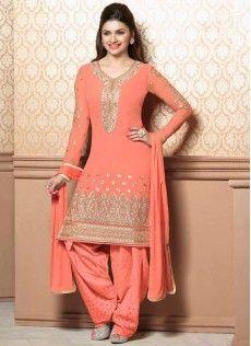 7b511698c1 Punjabi Suits, Buy Punjabi Suits Online, Online Shopping for ... Punjabi  Salwar