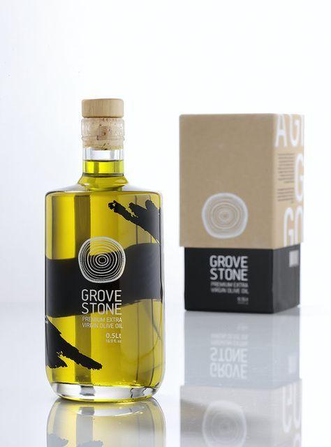 Grovestone Olive Oil #oliveoils