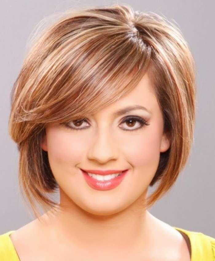Tagli di capelli per donne paffute