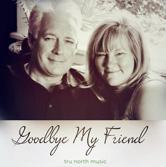 "Retirement Songs ""Goodbye My Friend"" by Susan Krauter"