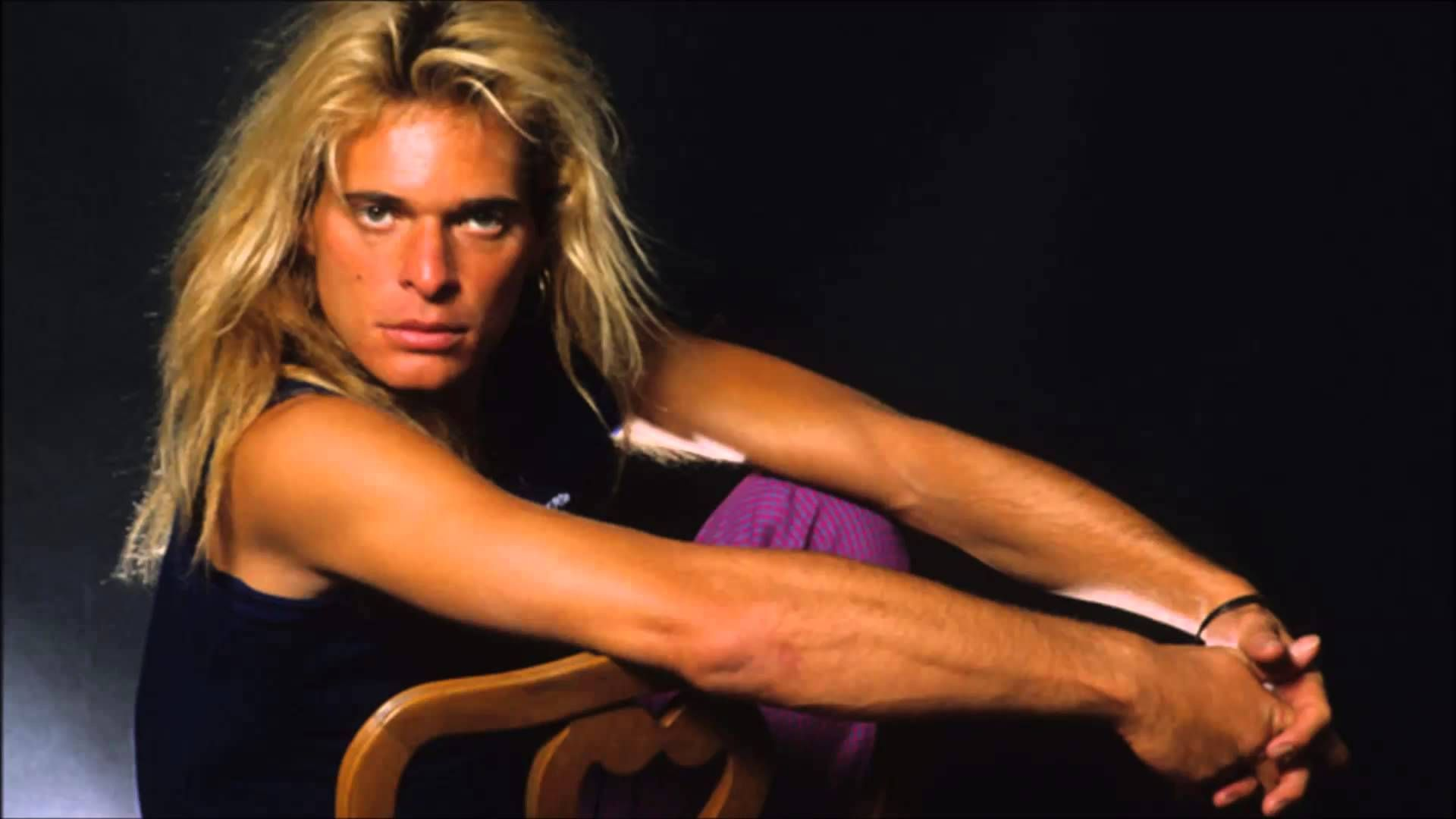 David Lee Roth Just A Gigolo Lyrics David Lee Roth Van Halen Lead Singer