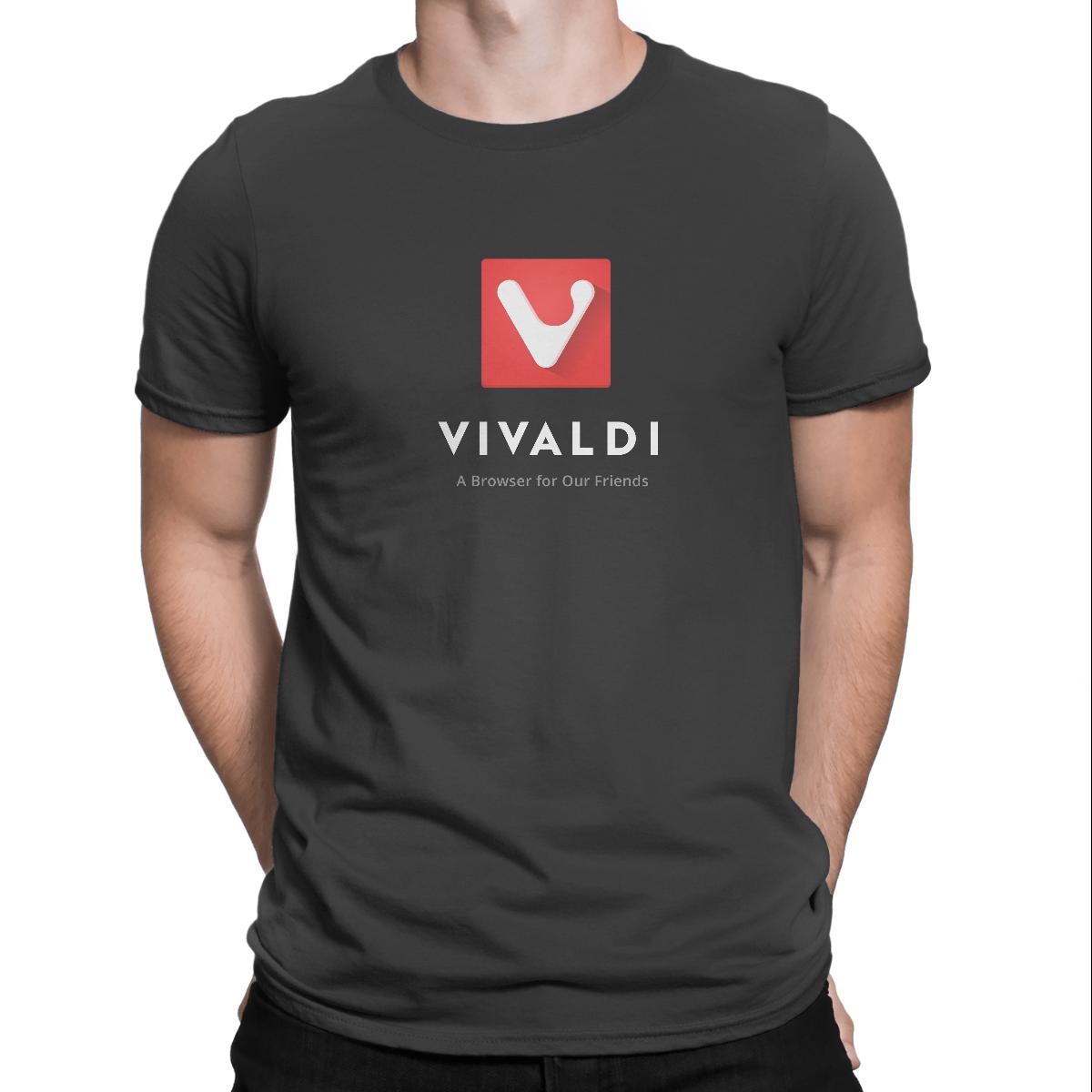 Dark Vivaldi T-shirt