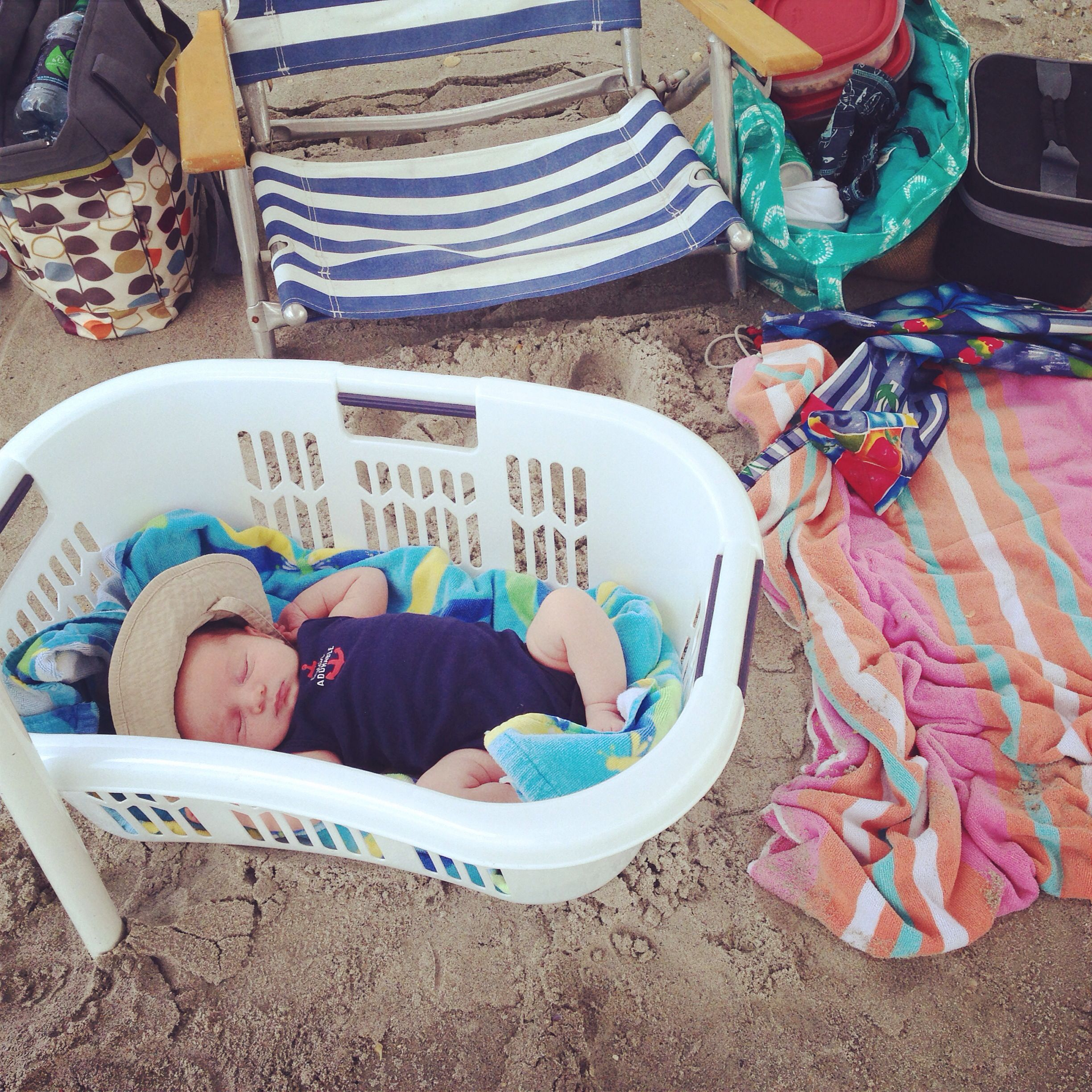 10 Clever Baby Hacks | Baby ideas | Pinterest