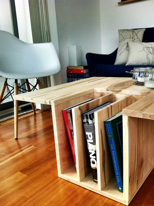 One-Two table Furniture /Muebles Pinterest Madera, Diseño