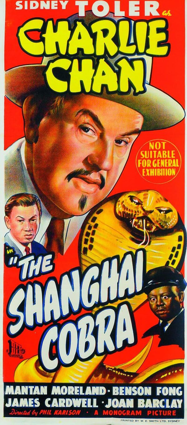 Download The Shanghai Cobra Full-Movie Free
