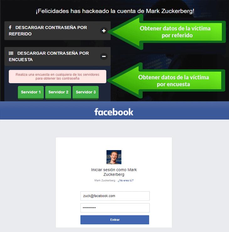 Aqui Puedes Recuperar Tu Cuenta De Facebook Hackear Contraseña Hackear Cuenta Facebook