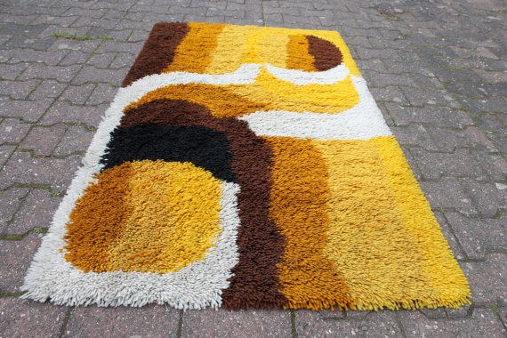 Your Place To Buy And Sell All Things Handmade Rugs On Carpet Mad Men Decor Vintage Pop Art