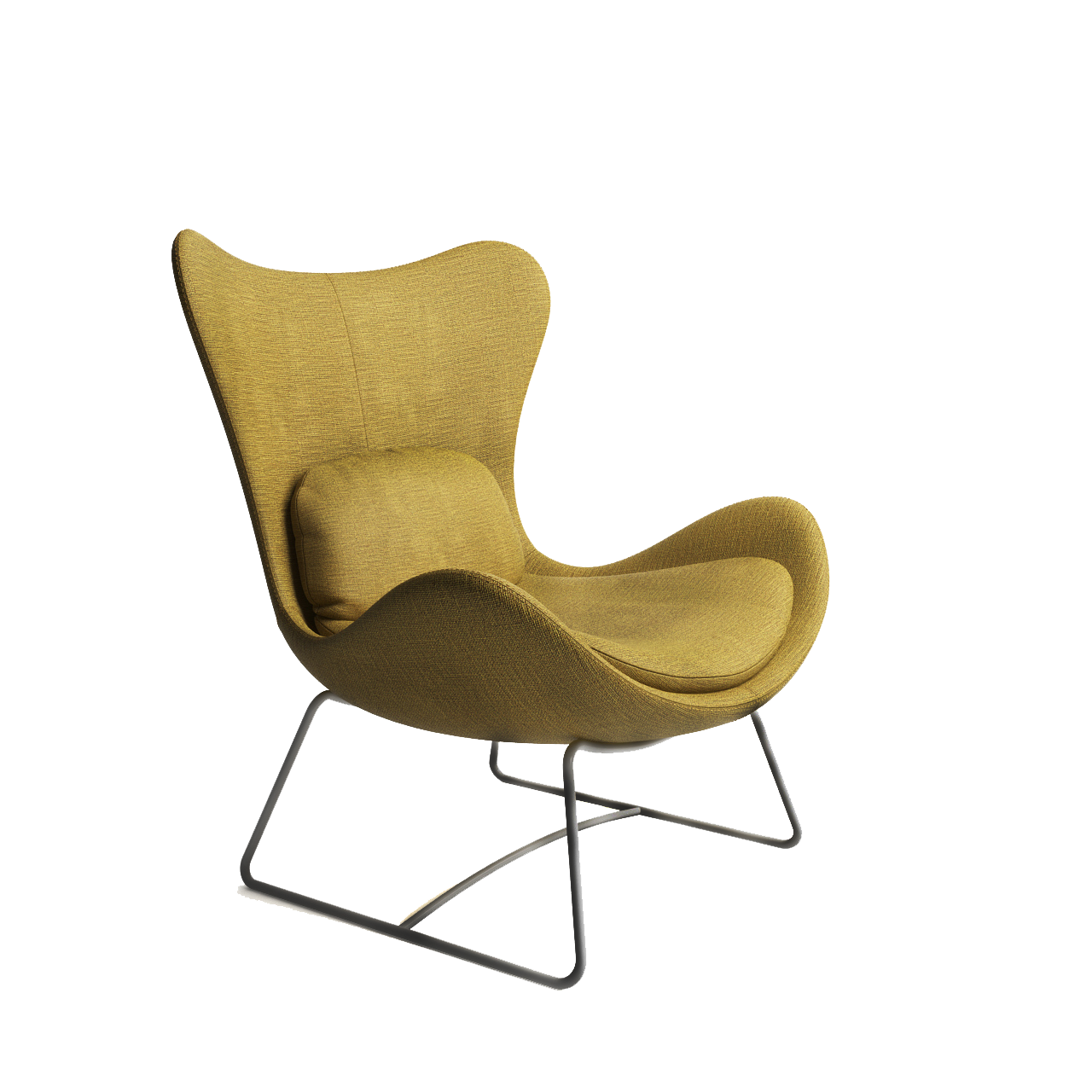 modern furniture chairs png mid century modern chair png cutout cut outs image 491