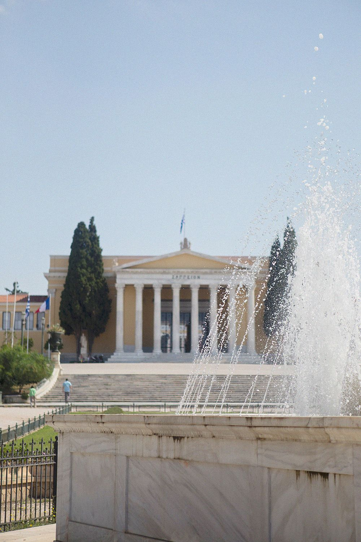 2 days in athens, Athens Guide, sightseeing in athens, Restaurant-Tipps für Athen   www.thegoldenbun.com