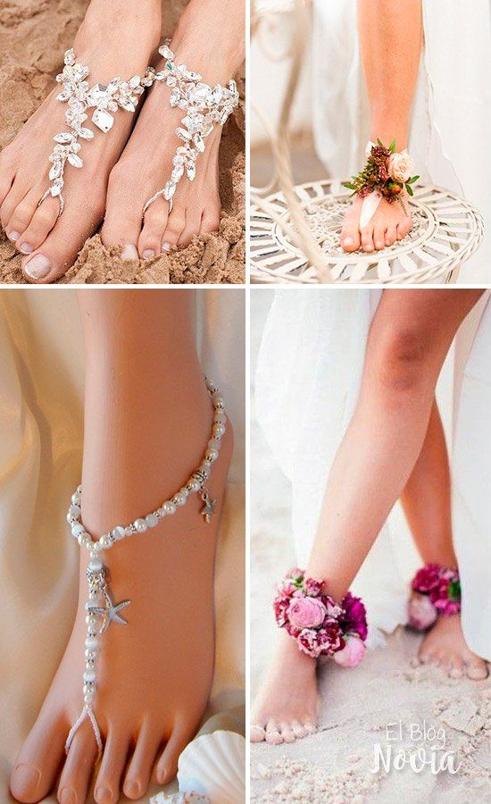 33 ideas para una boda en la playa | boda en playa | pinterest