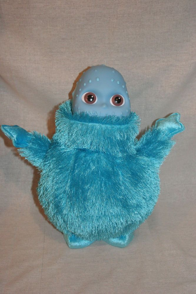 10a67b91f6b BOOBAH ALIEN TOY Animated Singing!Dancing