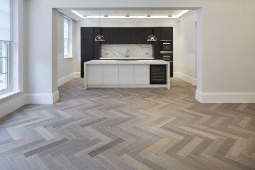 Georgiana Design Hampstead Heath Residence Jigsaw Interior