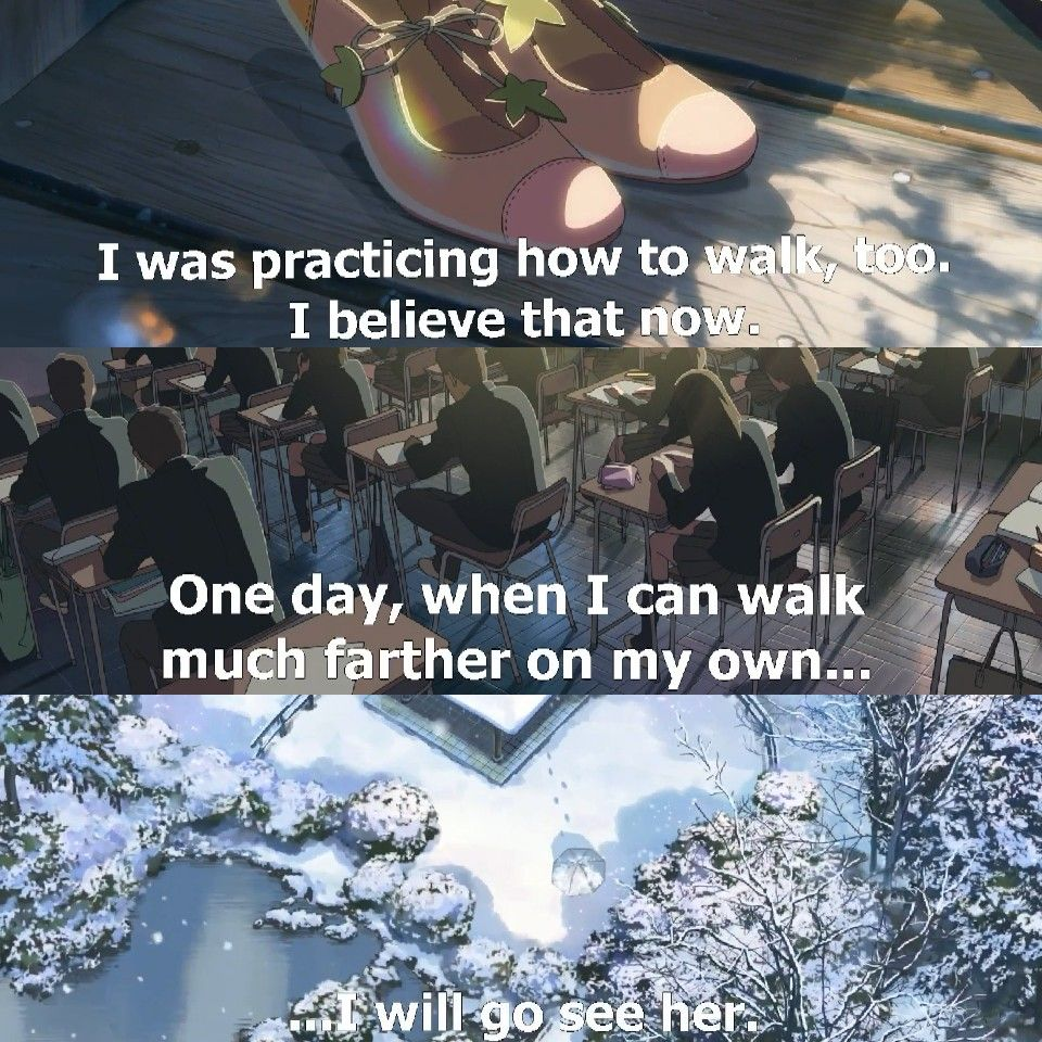 Japanese Anime Quotes In English