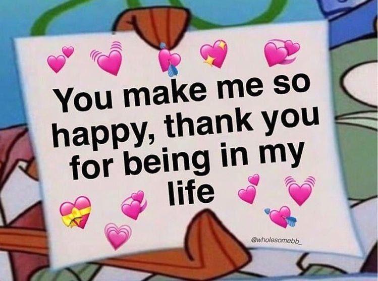 Pin By Fresia On Fav Flirty Memes Cute Love Memes Love You Meme