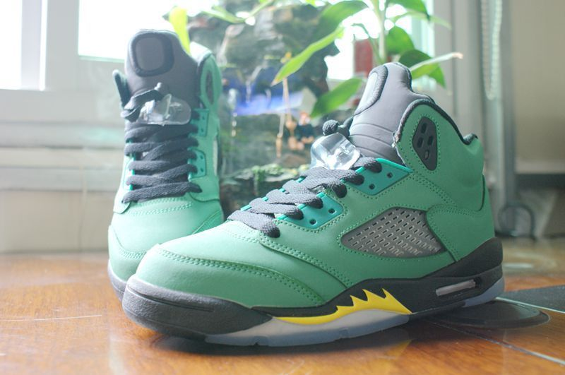 Nike Air Jordan 5 Perfect Shoes 14