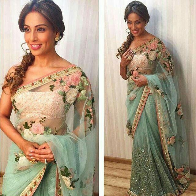 Indian Sari for Wedding Guest