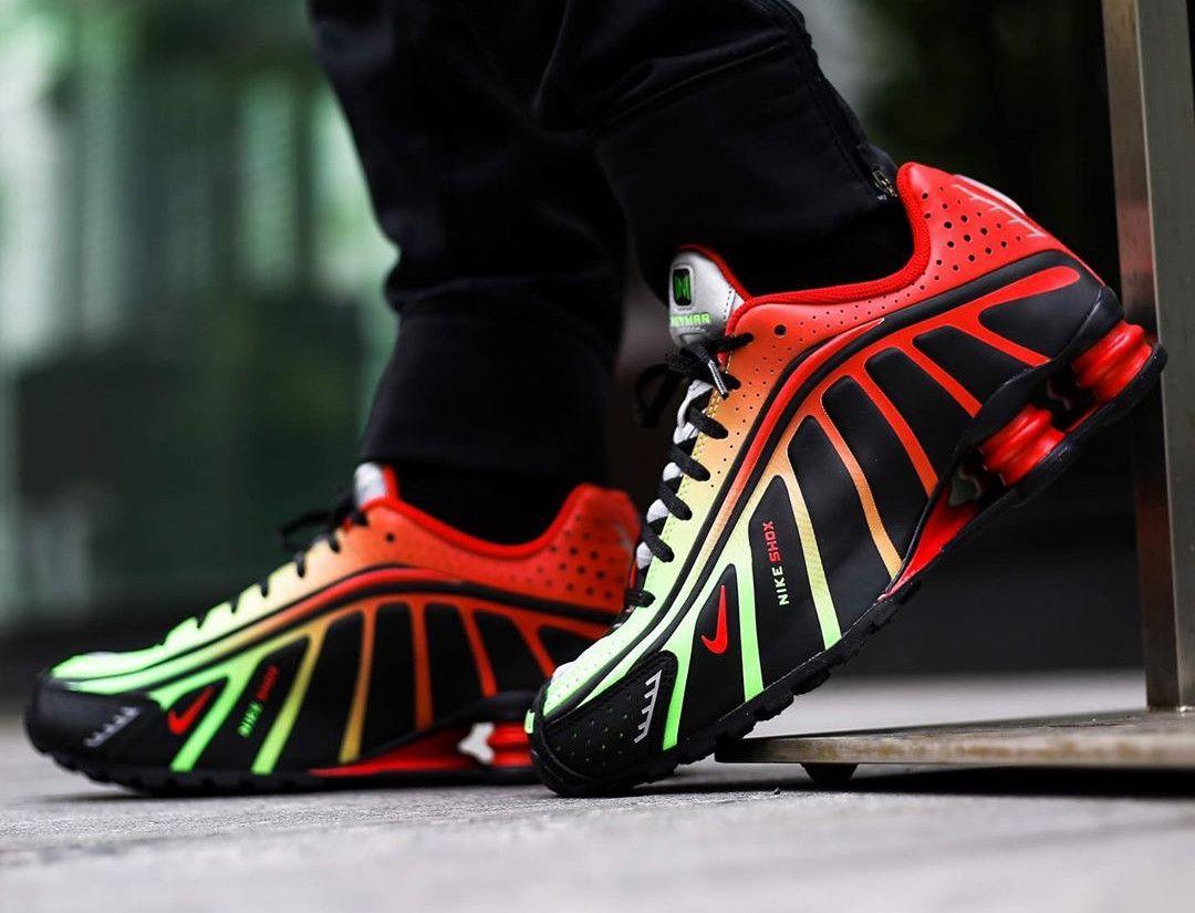 Faut il acheter les Nike Shox R4 Neymar JR Sao Paulo