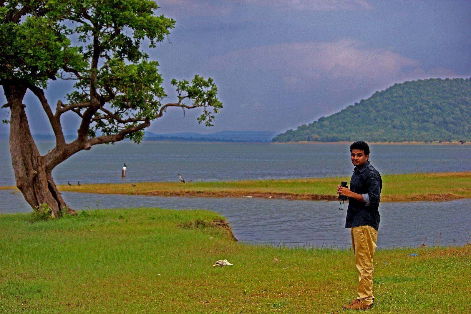 Weekend getaway to Warangal-II 'Pristine Pakhal Lake ...