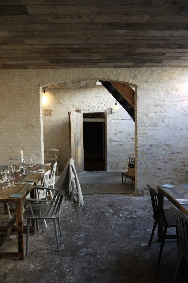 Höst Copenhagen | Dinner with Menu | FOOD ESTABLISHMENTS in 2019 ...