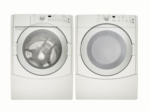 How To Deodorize A Dryer Clean Washing Machine Clean