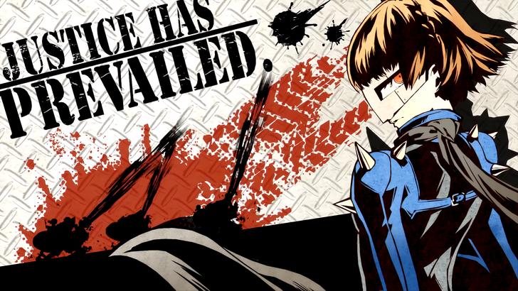 Persona 5 Wallpapers Persona 5 Makoto Persona 5 Persona