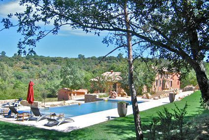 Holiday Rental Villa Swimming Pool, 20 Minutes B/w Nice And Marseilles Not  On