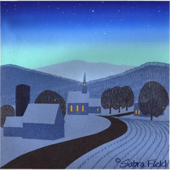 Farm Suite - Sabra Field's Online Gallery